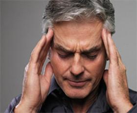 Headache Salina